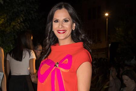 Stil i stav: Prva dama Tamara Vučić još jednom oduševila besprekornom odevnom kombinacijom (foto)
