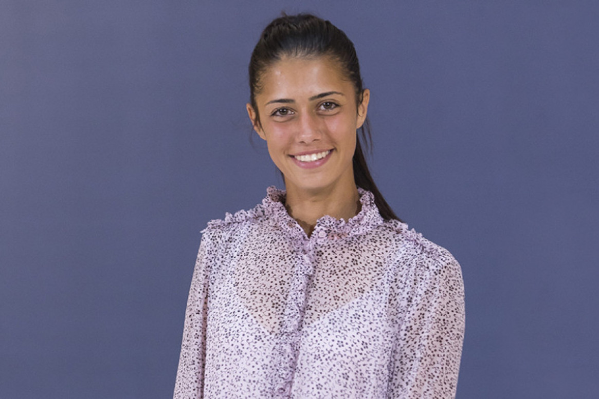 Neverovatna transformacija mlade teniserke: Olga Danilović kakvu do sada nismo videli (foto)