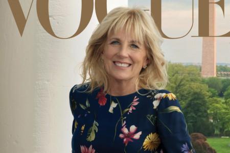 Prve dame Amerike vraćaju se u Vog: Džil Bajden na naslovnoj strani prestižnog časopisa