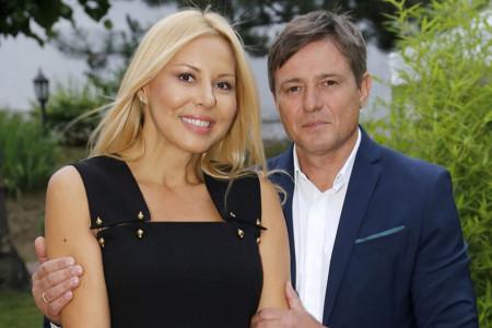 Snežana i Dragan Stojković proslavili tridesetu godišnjicu braka: Nikada nismo podlegli iskušenjima