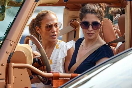 Dženifer Lopez oduševila:  Ovim postupkom dirnula je sestru Lindu do srži