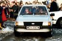 Veridbeni automobil princeze Dajane prodat na aukciji po neverovatnoj ceni