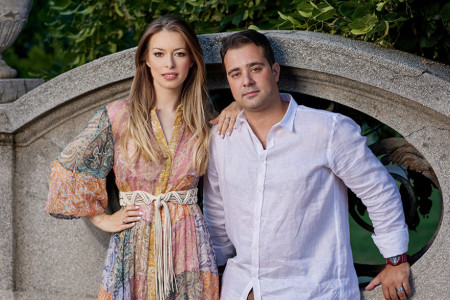 Oraspoložiće vas: Danijela i Stefan Buzurović otkrivaju recept za srećan brak (video)