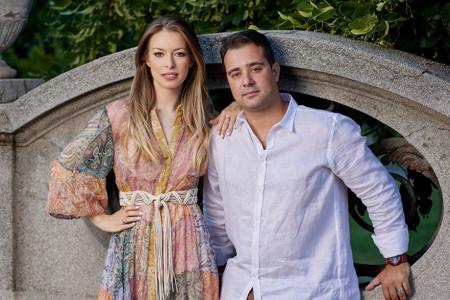 Mudro: Stefan i Danijela Buzurović otpočinju novi biznis