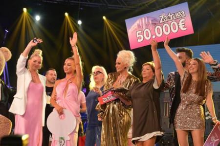 """""""ZADRUGA 4"""" OBORILA SVE REKORDE! Superfinale nagledanijeg rijalitija zauzelo sa neverovatnih 1.500.000 gledalaca neprikosnoveno 1. mesto!"""
