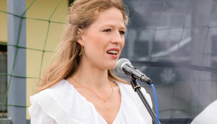 I mi imamo našu Kejt Midlton: Princeza Danica Karađorđević oduševila ležernom letnjom kombinacijom