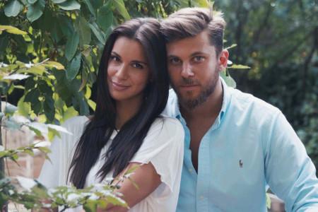 Dragana Kosjerina i Bojan Perduv objavili divne vesti, čestitke samo stižu