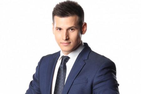 Miloš Radenković: I dalje ne koristim društvene mreže, niti aplikacije na telefonu