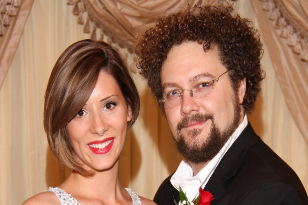 Supruga Marka Kona operisala kancer, popularna voditeljka se oglasila iz bolničke postelje (foto)