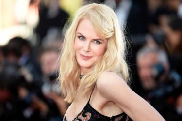 Duga kosa je prošlost: Ovo je Nikol Kidman danas, rastužićete se (foto)