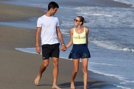 Jelena Đoković šokirana Novakovom izjavom: Molim? Kada si to rekao?! (foto)