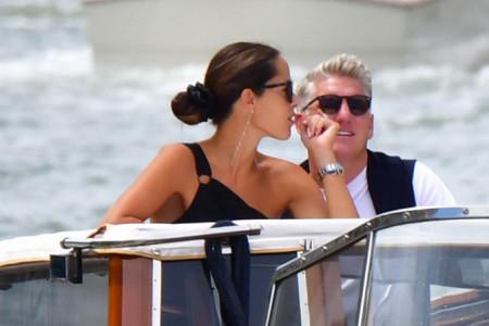 Ekskluzivne fotografije: Ovako su Ana i Bastijan proslavili petu godišnjicu braka u Veneciji