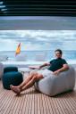 Luksuz sa deset zvezdica: Vodimo vas na jahtu Rafaela Nadala (foto)