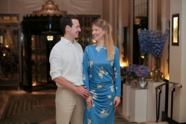 Još jedna lepa vest: Princ Filip i princeza Danica danas imaju poseban razlog za slavlje (foto)