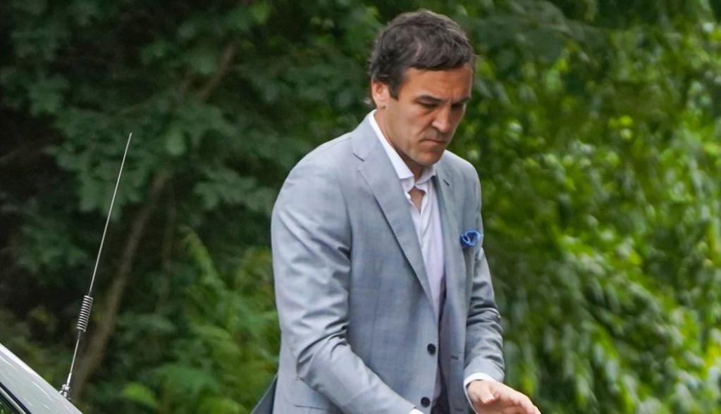 Srce Vladimira Stojkovića je slomljeno: Odlazim, a volim te!
