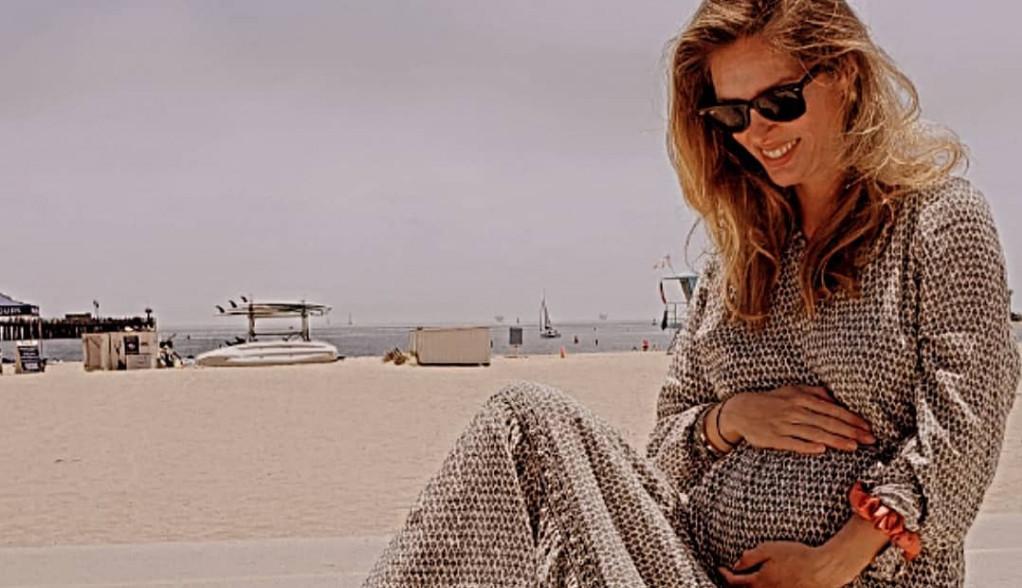 Leona Paraminski otkrila pol bebe: Glumica će se poroditi u istoj bolnici kao Megan Markl