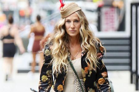 Osvaja Njujork: Novi stil Keri Bredšo kopiraćete i vi
