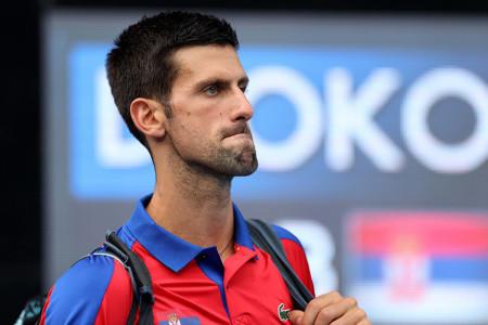 Novak Đoković posle poraza u polufinalu naciju zamolio samo jedno
