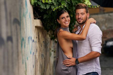 Ana Dabović za novi HELLO! prvi put govori o vezi sa zgodnim vaterpolistom: Ilija je moje zlato