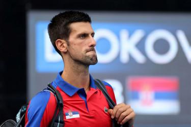 Novak Đoković doneo neočekivanu odluku: Potrošio sam se, potrebno mi je vreme sa porodicom