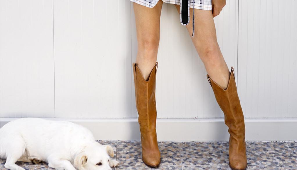 Da li je moguće da ove vitke noge gaze osmu deceniju: Poznatoj dami uspelo je nemoguće, zaustavila je vreme