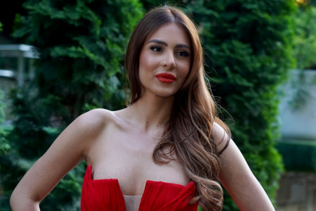 A pevanje?! Anastasija Ražnatović na novom početku, u ovaj posao uložila ogroman novac (foto)