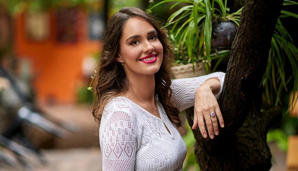 Anja Alač za HELLO! otkriva kako prolaze trudnički dani: Jednu stvar sam u potpunosti promenila (video)