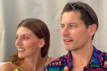 Čestitamo: Tamaru Dragičević i Petra Benčinu lepe vesti zadesile na letovanju (foto)