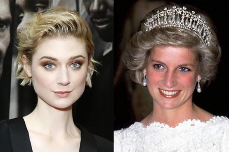 """Stiže nastavak """"Krune"""": Prvi kadrovi Elizabet Debicki u ulozi Dajane, sličnost je zapanjujuća (foto)"""
