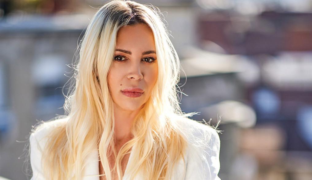 Sandra Drašković za HELLO!: Holivudski san postaje java