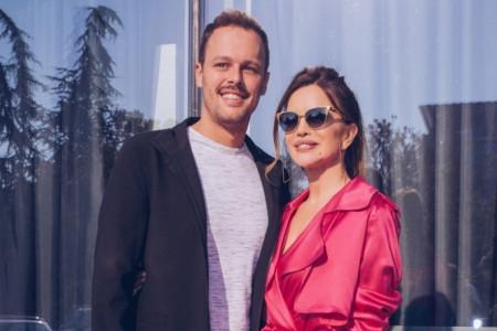 Tajna ljubav: Ovu poznatu glumicu Igor Kojić je ostavio zbog Severine