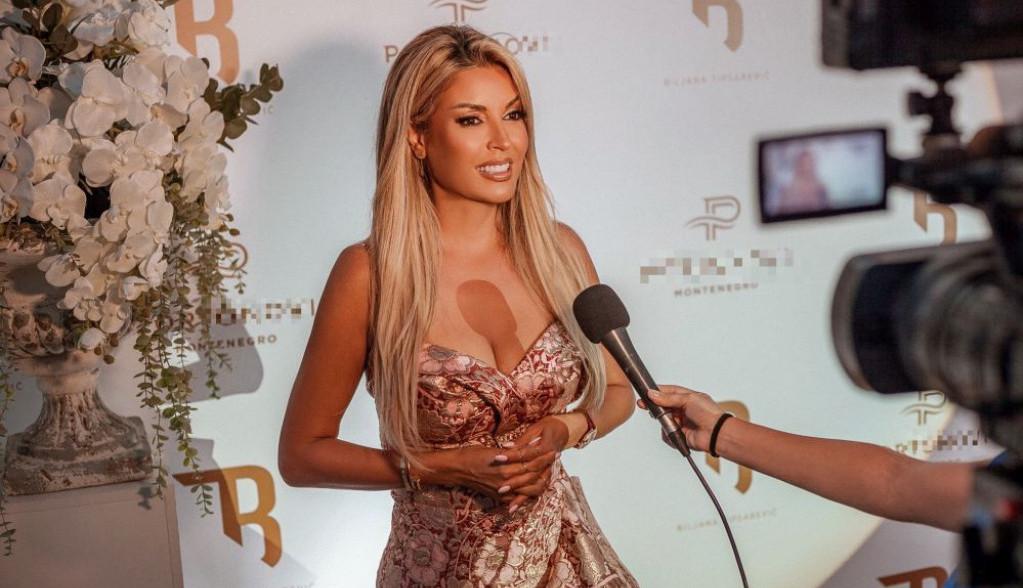 Biljana Tipsarević presrećna, novosti je dugo krila: To sam oduvek želela