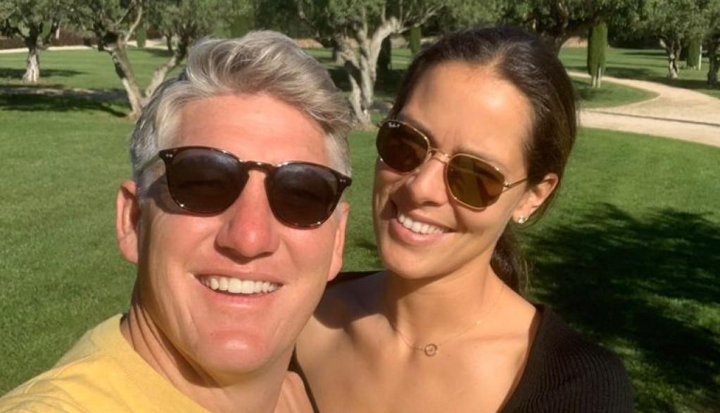 Sportski duh i dalje prisutan: Ana i Bastijan nadmeću se na golf terenu, ko je bolji? (foto)