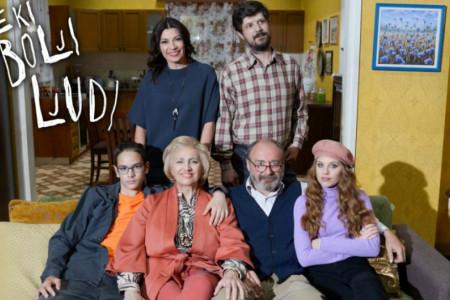 """Od reditelja serije """"Ljubav, navika, panika"""" stiže nova komedija: """"Neki bolji ljudi"""" od večeras radnim danima u 20:55 časova na TV Pink!"""
