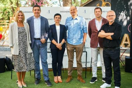 Od 23. do 26. septembra Rovinj postaje centar dobre komunikacije: Poznata najzvučnija imena 14. Weekend Media Festivala