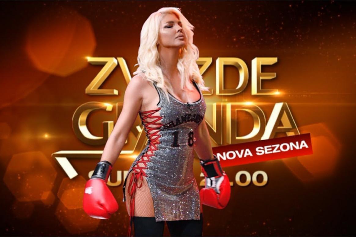 Nova sezona Zvezda Granda bez Jelene Karleuše, u njenu stolicu sešće niko drugi do Ceca