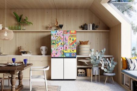 Ceo stan je naše ogledalo u kome i kuhinjski aparati reflektuju stil