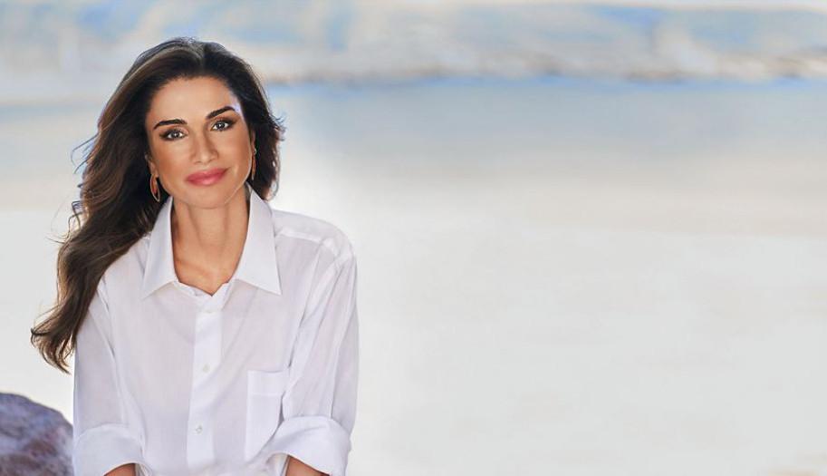 Kraljica Ranija proslavila 51. rođendan: Imam samo jednu želju