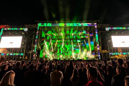 Završen Music Week festival: Ovi nastupi će se još dugo prepričavati
