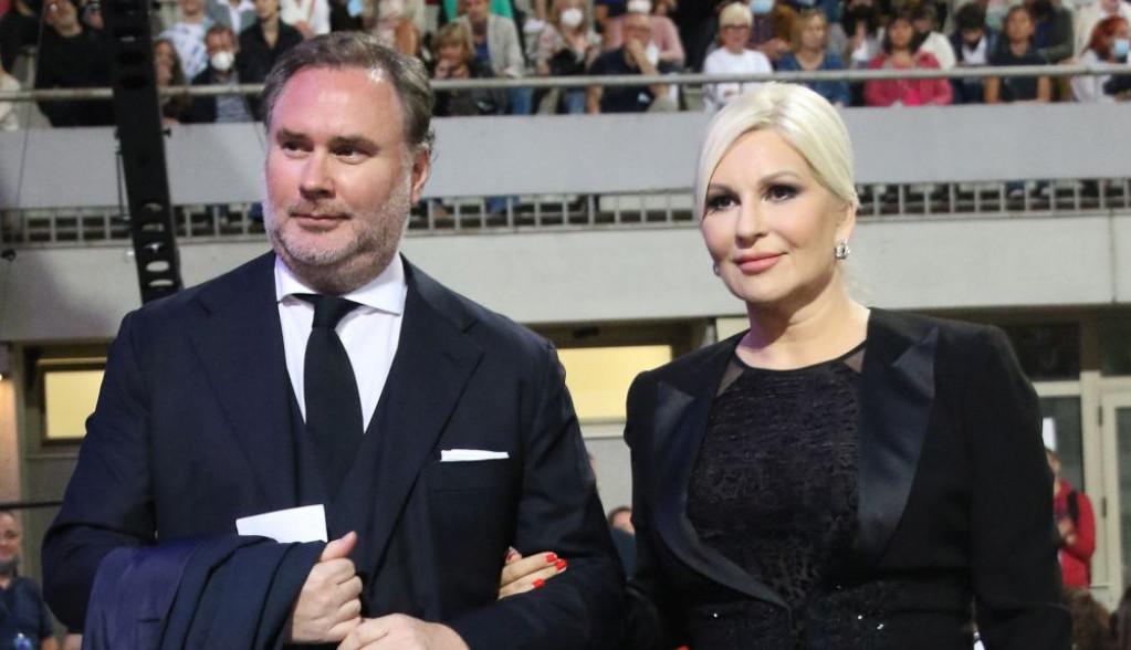 Crno, ali na njen način: Zoranu Mihajlović zbog ovoga žene obožavaju (foto)