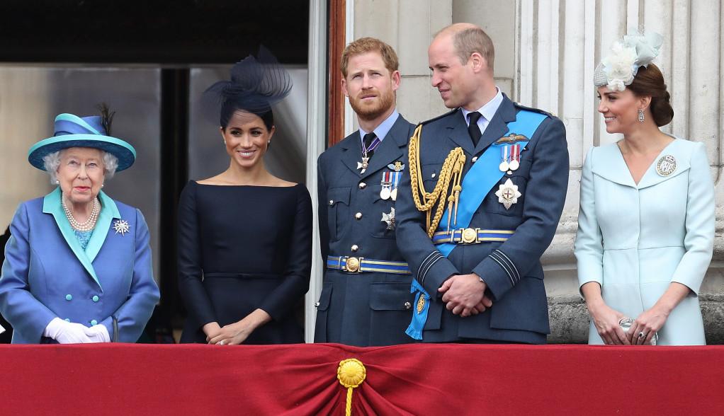 Od snažne Elizabete do dramatične Megan: Evo šta su članovi britanske kraljevske porodice u horoskopu