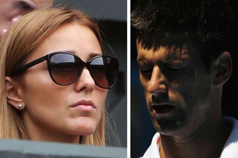 Osmeh Jelene i Novaka Đokovića nestao u sekundi, samo su im javili: Izvršila je samoubistvo