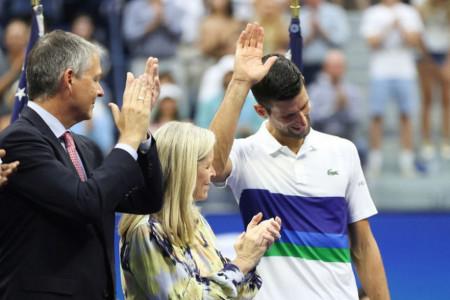 Mnogi će biti razočarani: Evo kada Novak Đoković napušta tenis