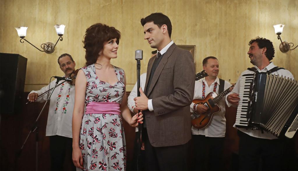 Željko Joksimović zanemeo, region i dalje plače: Ova pevačica je božanstvenim glasom oživela Silvanu u filmu Toma (video)