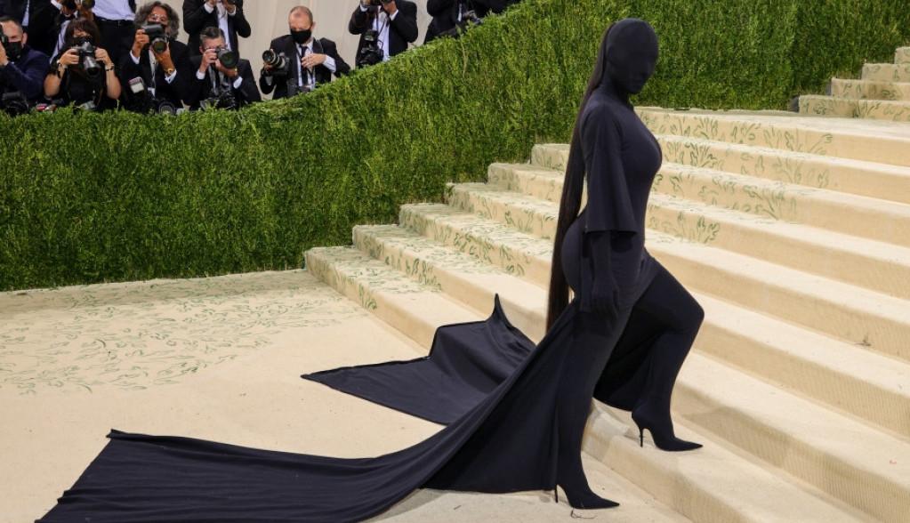 Met Gala 2021: Najglamuroznija modna noć i defile neobičnih kreacija, prepoznajete li ko je ovo? (foto)