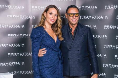 """Nova era antiejdžing medicine: Prestižni italijanski brend """"Promoitalia"""" stigao u Beograd"""