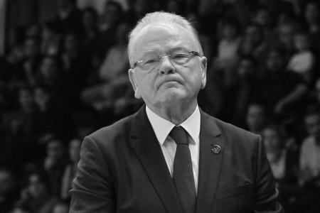 Odlazak košarkaške legende: Preminuo Dušan Ivković