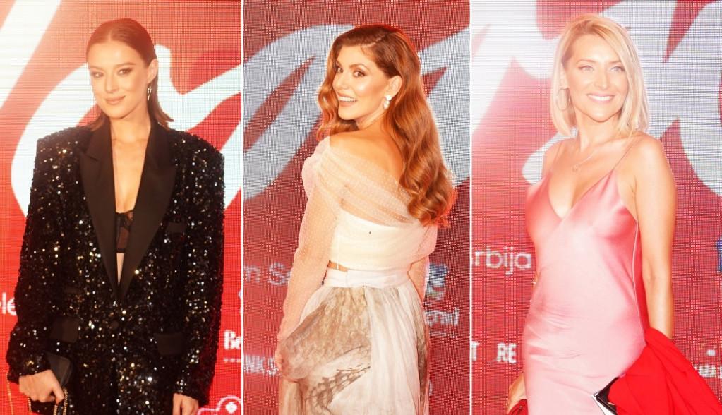 """Filmski događaj godine: Beogradska premijera filma """"Toma"""" okupila brojne poznate, crveni tepih nikad glamurozniji (foto)"""