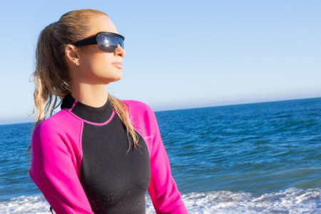 San na pesku: Zaljubili smo se u novu kuću Paris Hilton i pogled koji oduzima dah (foto)