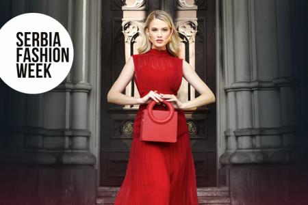 "Internacionalni spektakl na otvaranju jesenjeg ""Serbia Fashion Week""-a"